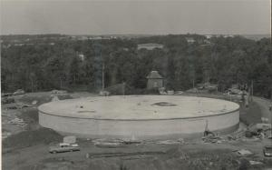 Reservoir Construction