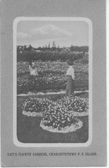 Tait's Flower Shop Gardens
