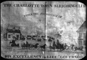 Charlottetown Sleighing Club
