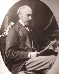 Thomas Heath Haviland
