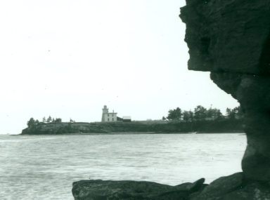 Blockhouse Point  PARO 2602-7