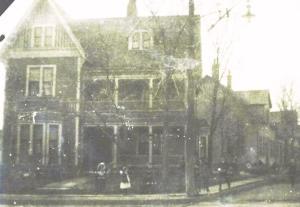 McLeod-Rogers House