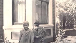 Balmoral Apartments 1947