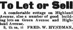 Guardian,  12 September 1904