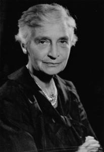 Mona Gordon Wilson (1894-1981)