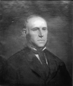 Owen Connolly, Courtesy of the Public Archives and Records Office