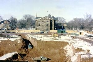 Queen Square, Courtesy of Scott MacDonald
