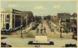 Great George Street, City of Charlottetown Collection