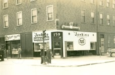 Jenkins Pharmacy Courtesy of D Scott MacDonald