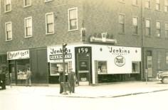 Jenkins Pharmacy Courtesy of D Scott MacDonald