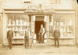 Small's Tin Shop, undated, Public Archives and Records Office