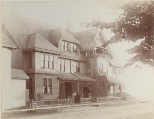 Dundas Terrace Water Street 2-6 001