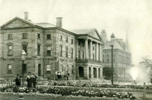 Province House <br> Frank M Stewart Collection