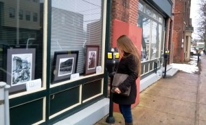 Exhibit series: Picturing a City