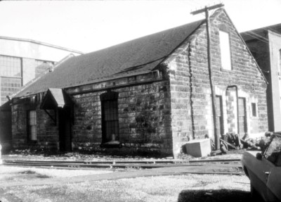The Brass House <br> Photo Courtesy of the Charlottetown Area Development Corporation (CADC) Collection