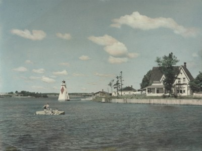 Photo courtesy of the Catherine Hennessey Collection, City of Charlottetown Archives