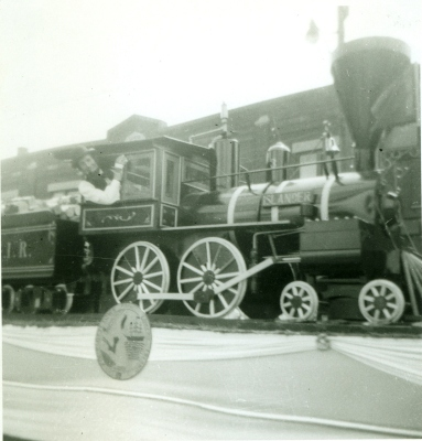 Photo courtesy of Janet Gaudet Collection, City of Charlottetown Archives