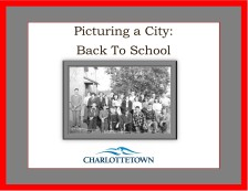 Picturing A City: Back to School