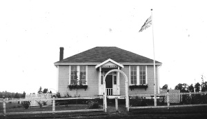 Dorothy Forsythe Collection, City of Charlottetown Archives