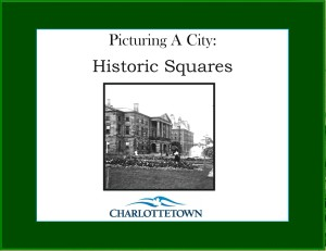 Picturing A City: Historic Squares