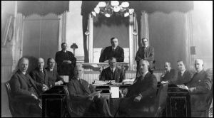 Charlottetown City Council 1920-1922 <br> City of Charlottetown Archives