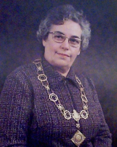 Dorothy Corrigan (1913-2010), Charlottetown's First and Only Female Mayor