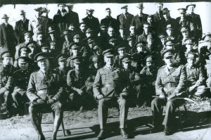 Canadian Medical Corps, c. 1939 Catherine Hennessey Collection, City of Charlottetown Archives