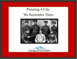 Picturing A City: We Remember Them